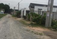 Bán Đất Gần Khu Công nghiệp Visip III, thị xã Bến Cát, Tỉnh Bình Dương.
