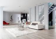 Cho thuê chung cư tập thể Nghĩa Tân tầng 2, cho hộ gia đình ở hoặc ở nhóm cùng giới giá 5 tr/tháng