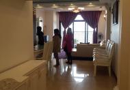 Cho thuê căn hộ chung cư Royal City 72 Nguyễn Trãi, DT 145m2, 3 ngủ, đủ đồ, giá 22tr/th