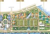 Cần bán căn shophouse Vinhomes Ba Son, Quận 1, tòa Aqua 4, ngay sảnh chính dự án