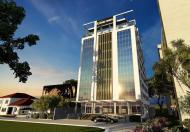 Cho thuê văn phòng giá rẻ Bcons Tower – Bình Thạnh – 65 m2 – 16,5 triệu/th
