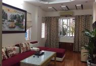 Cho thuê nhà riêng 3PN, đủ đồ trong ngõ 596 Hoàng Hoa Thám, khu phố thoáng mát nhiều cây xanh