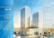 Căn hộ cao cấp 64 - 117m2 tòa 25 tầng view đẹp Nam Định Tower 0986.668.045