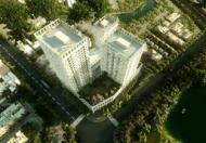 Nam Định Tower chung cư cao cấp giữa lòng thành phố