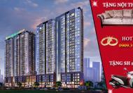 Mở bán CHCC MT Nguyễn Tất Thành giá 27tr/m2, tặng xe SH Mode, góp 1%/th, LH 0909373787