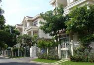 Cho thuê nhà riêng tại dự án Phú Mỹ Hưng, Quận 7, Hồ Chí Minh