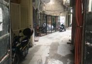 Bán nhà 3,5 tầng ngõ Hào Nam, Đống Đa, HN giá 2,75 tỷ