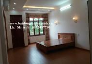 Cho thuê nhà 3 tầng hai mặt tiền đường Bế Văn Đàn, TP. Bắc Ninh