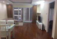 Cho thuê căn hộ chung cư Vườn Xuân 171 Nguyễn Chí Thanh, 2 PN đủ đồ, giá 12 tr/th, 012.999.067.62