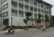 Cho thuê nhà mặt phố Đội Cấn, MT 7,5m, Quận Ba Đình, LH: 0931733628