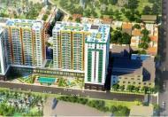 Chính chủ cần cho thuê căn shophouse Melody ngay mặt tiền Âu Cơ, quận Tân Phú