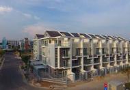 Cần tiền bán nhà phố mới xây 1 trệt, 2 lầu Jamona Golden Silk Quận 7, giá 5.8 tỷ