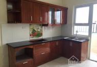 Cho thuê căn hộ chung cư linh đàm thiết kế 1pn,1wc và 1 phòng khách rộng rãi