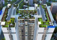Chuyển công tác cần bán gấp căn 2PN, 76m2, hướng Nam, 26 triệu/m2, chung cư Mỹ Đình Plaza 2