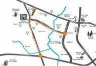 Chuyển công tác cần bán gấp căn 2PN, 54m2, hướng Nam, 18 triệu/m2 chung cư Hateco Xuân Phương