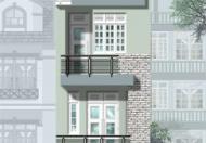 Cho thuê nhà MT Cống Quỳnh, Q. 1, (DT: 3.5x12m, 1 trệt, 1 lầu). Giá: 25 tr/th