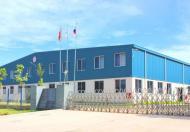 Bán nhà xưởng 3000m2 khuôn viên 11010m2 tại KCN Khai Sơn, Thuận Thành 3, Bắc Ninh