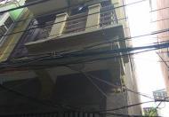 Bán Nhà Ngã Tư Sở 40m2, 5 Tầng, Giá 3.5 Tỷ, Ô TÔ Đỗ Cửa, Lô Góc, Kinh Doanh, Văn Phòng.