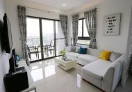 Bán căn hộ 2 phòng ngủ dt 60m2m2, full đồ căn góc view đẹp, giá rẻ