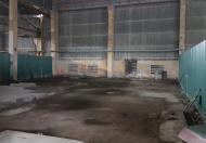 Cho thuê kho nhà xưởng tại Thanh Trì