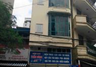 Bán nhà mặt phố Thịnh Yên, mặt tiền 5m, diện tích 20m2, giá 14 tỷ