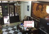 Cần bán gấp nhà phố Mạc Thị Bưởi, Hai Bà Trưng, 4 tầng, ở ngay, giá 3.2 tỷ
