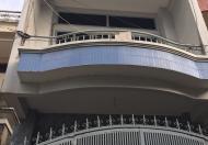 Bán nhà 2 mặt tiền 4x24,5m Phạm Văn Đồng, P3, Gò Vấp