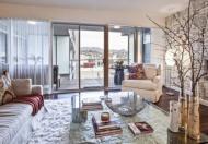 Bán căn hộ cao cấp chung cư Metropolis Liễu Giai, tầng 18, S: 143,19 m2.