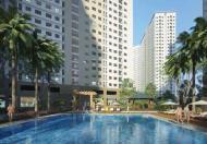 Xuân Mai Complex Dương Nội, sở hữu căn hộ chỉ từ 850tr, full nội thất, LS 0%. BG T11/2017