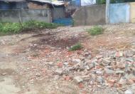 Bán gấp đất đường kiệt 2.5m Tiểu La, Hải Châu, Đà Nẵng
