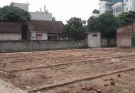 Bán đất đường Đông Thạnh, Hóc Môn, giá 530 triệu/nền, diện tích 55m2, SHR. LH 0918551010