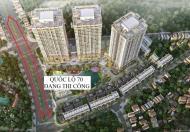 Hateco Xuân Phương, ra hàng đợt 2 chỉ 950 triệu căn 2PN full nội thất