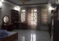 Bán nhà hẻm 6m Bùi Quang Là, phường 12, quận Gò Vấp