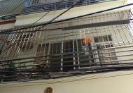 Bán nhà 16 ngõ 254 Mỹ Đình, DT 45m2, 5 tầng, giá 3.5 tỷ