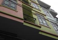 Bán nhà Ngọc Hồi, Quốc Bảo, DT 40m2 ô tô vào nhà, kinh doanh tốt, 2 mặt thoáng