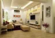 Bán căn hộ 304 Hồ Tùng Mậu, DT 101m2, căn góc, giá 21tr/m2