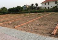 Bán đất Hóc Môn, đường Trần Văn Mười, giá 455 triệu/nền, sổ hồng riêng, xây dựng tự do. 0918551010