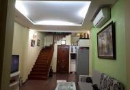 Bán nhà đẹp Hào Nam, vượng khí, 2 mặt thoáng, ngõ rộng, 3,98 tỷ