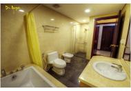Cần thuê  CHCC cực đẹp tại Thăng Long, 130m2, 3pn, full đồ, 1200$/ th.