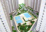 Bán căn Hộ L2515 giá rẻ nhất tại chung Xuân Mai Complex