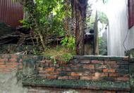 Bán đất sổ đỏ chính chủ tại phường Đức Thắng, quận Bắc Từ Liêm