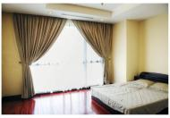 Cho thuê CHCC Tràng An Complex, nhà mới, đẹp, 84m2, 2PN, đồ cơ bản, 12 tr/th. LH: 01657581359