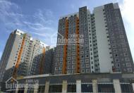 Cho thuê căn hộ Q2 giá rẻ chỉ 7,5 tr/tháng, giao nhà mới