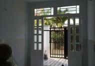 Cần bán căn nhà đường Lê Văn lương. 1 trệt 2 lầu sân thượng, sổ hồng chính chủ
