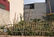 Bán đất tái định cư Trần Lãm khu B, mặt đường Nguyễn Đình Chính đi vào
