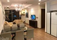 Cho thuê 3PN đủ nội thất cao cấp Times City, giá 14tr/th, 0973326136