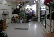 Nhà bán ô tô đỗ cửa, Thịnh Quang, Đống Đa, 49m2, 4T, giá 4 tỷ