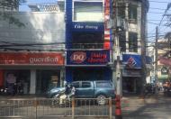 Cho thuê nhà nguyên căn 2 mặt tiền đường Nguyễn Tri Phương, phường 9, quận 10