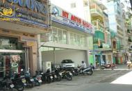 Cho thuê nhà nguyên căn mặt tiền đường  Nam Kỳ Khởi Nghĩa phường 6 quận 3