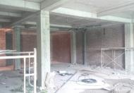 Cho thuê nhà phố Vạn Phúc,ngã tư mặt tiền 10m làm ngân hàng,siêu thị.LH 0986284034